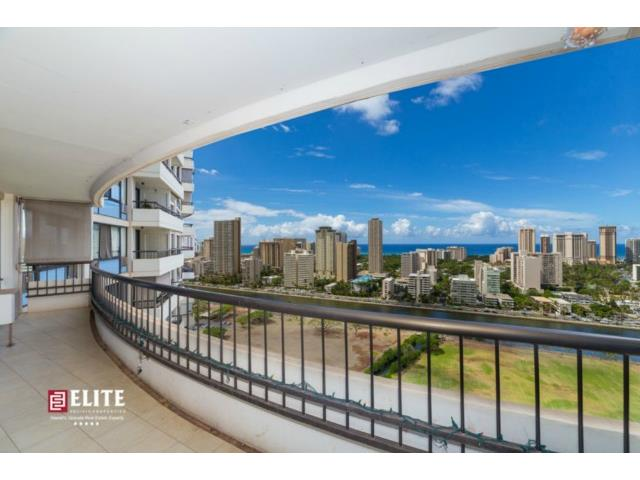 Marco Polo Apts condo # 2514, Honolulu, Hawaii - photo 7 of 19