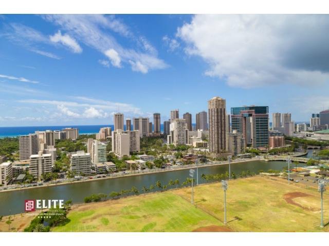 Marco Polo Apts condo # 2514, Honolulu, Hawaii - photo 8 of 19