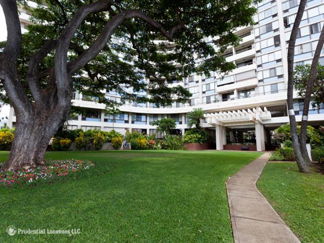 Marco Polo Apts condo # 2516, Honolulu, Hawaii - photo 13 of 17