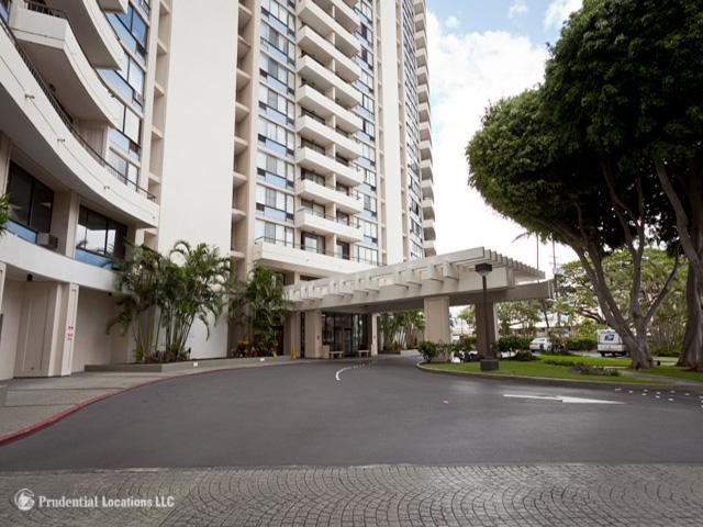 Marco Polo Apts condo # 2516, Honolulu, Hawaii - photo 17 of 17