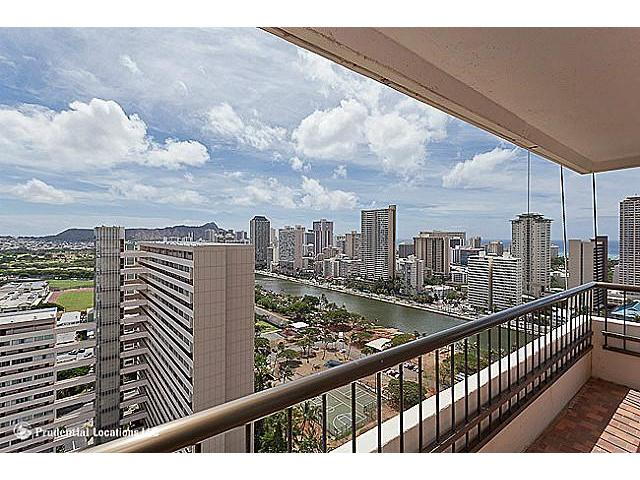 Marco Polo Apts condo # 2608, Honolulu, Hawaii - photo 2 of 19