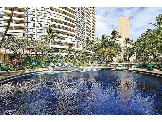 Marco Polo Apts condo # 2608, Honolulu, Hawaii - photo 17 of 19