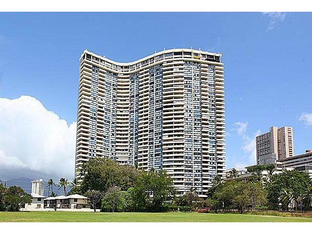 Marco Polo Apts condo # 2608, Honolulu, Hawaii - photo 19 of 19