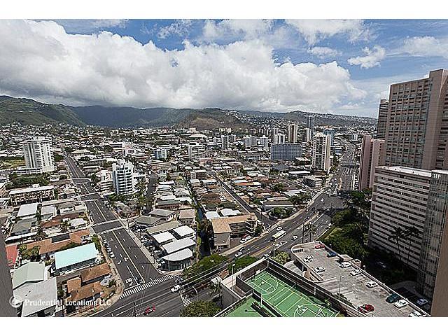 Marco Polo Apts condo # 2608, Honolulu, Hawaii - photo 4 of 19