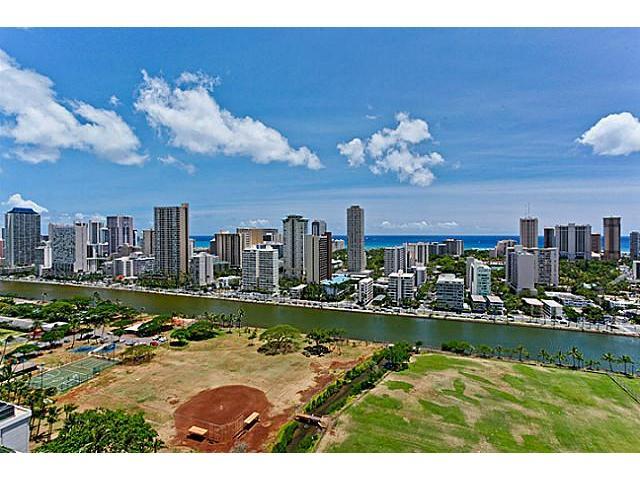 Marco Polo Apts condo #2616, Honolulu, Hawaii - photo 1 of 14