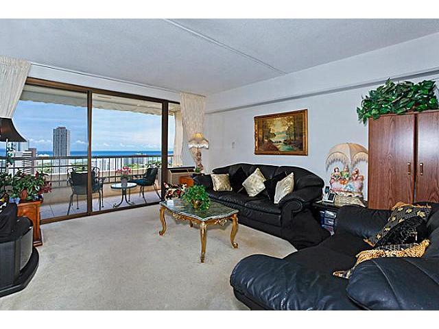 Marco Polo Apts condo # 2616, Honolulu, Hawaii - photo 2 of 14