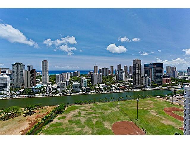 Marco Polo Apts condo # 2616, Honolulu, Hawaii - photo 14 of 14