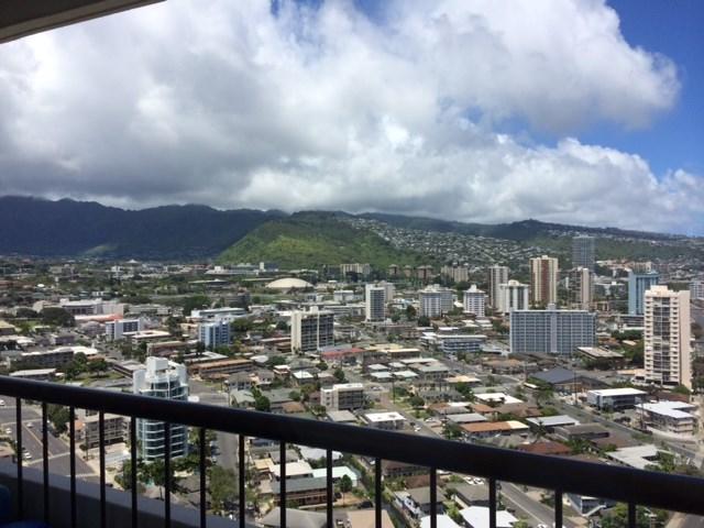 Marco Polo Apts condo # 2805, Honolulu, Hawaii - photo 1 of 4