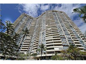 Marco Polo Apts condo # 3009, Honolulu, Hawaii - photo 12 of 12