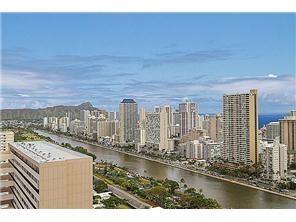 Marco Polo Apts condo # 3009, Honolulu, Hawaii - photo 6 of 12