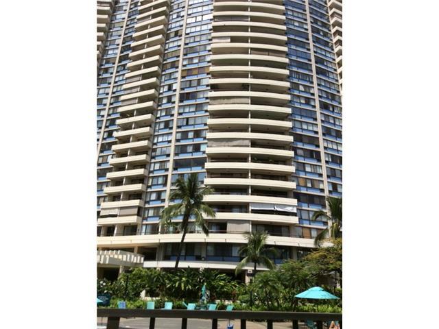 Marco Polo Apts condo # 3101, Honolulu, Hawaii - photo 13 of 13