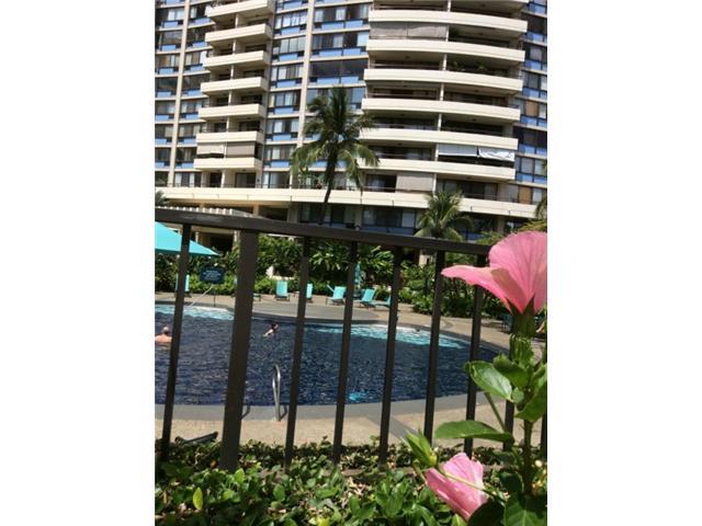 Marco Polo Apts condo # 3101, Honolulu, Hawaii - photo 9 of 13