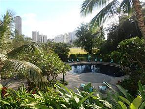 Marco Polo Apts condo #311, Honolulu, Hawaii - photo 1 of 8
