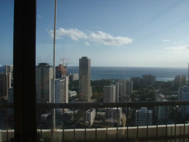 Marco Polo Apts condo # 3517, Honolulu, Hawaii - photo 1 of 5