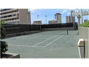 Marco Polo Apts condo # 602, Honolulu, Hawaii - photo 9 of 9