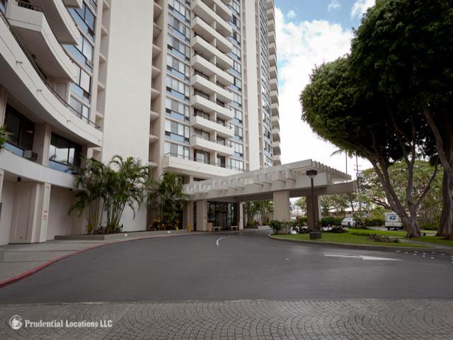 Marco Polo Apts condo # 608, Honolulu, Hawaii - photo 10 of 10