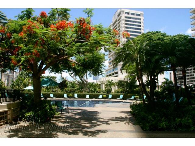 Marco Polo Apts condo # 706, Honolulu, Hawaii - photo 11 of 20