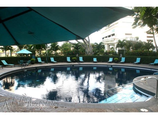 Marco Polo Apts condo # 706, Honolulu, Hawaii - photo 13 of 20