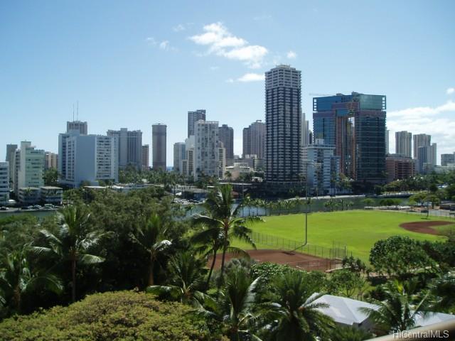 Marco Polo Apts condo # 815, Honolulu, Hawaii - photo 1 of 15