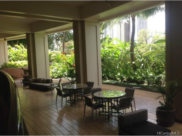 Marco Polo Apts condo # 815, Honolulu, Hawaii - photo 12 of 15