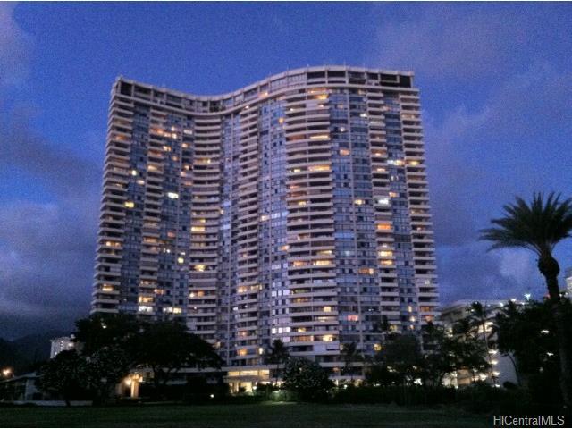 Marco Polo Apts condo # 815, Honolulu, Hawaii - photo 15 of 15