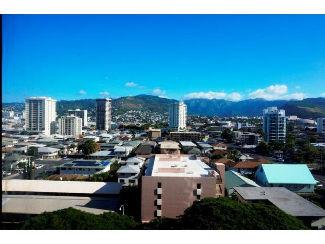 Marco Polo Apts condo # 902, Honolulu, Hawaii - photo 1 of 14