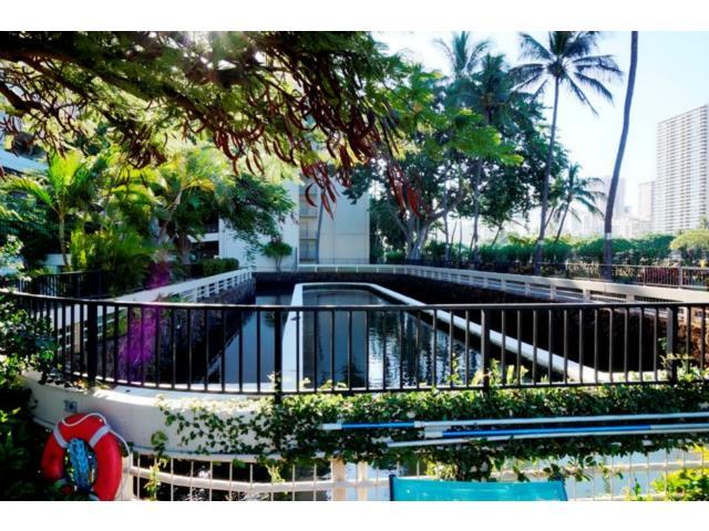 Marco Polo Apts condo # 902, Honolulu, Hawaii - photo 14 of 14