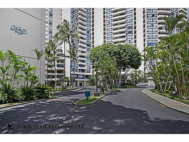 Marco Polo Apts condo # 906, Honolulu, Hawaii - photo 12 of 12