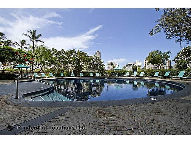 Marco Polo Apts condo # 906, Honolulu, Hawaii - photo 9 of 12