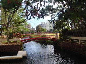 Marco Polo Apts condo # 916, Honolulu, Hawaii - photo 4 of 10