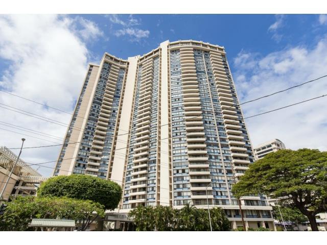 Marco Polo Apts condo #1304, Honolulu, Hawaii - photo 1 of 11