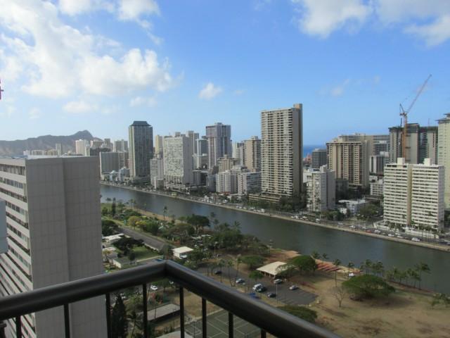 Marco Polo Apts condo #2609, Honolulu, Hawaii - photo 1 of 20