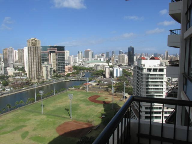 Marco Polo Apts condo # 2609, Honolulu, Hawaii - photo 4 of 20