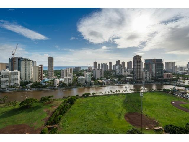 Marco Polo Apts condo # 2613, Honolulu, Hawaii - photo 19 of 25