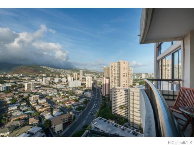 Marco Polo Apts condo # 2707, Honolulu, Hawaii - photo 16 of 25