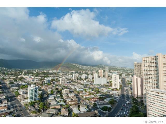 Marco Polo Apts condo # 2707, Honolulu, Hawaii - photo 25 of 25