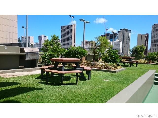 Marco Polo Apts condo # 2801, Honolulu, Hawaii - photo 14 of 21
