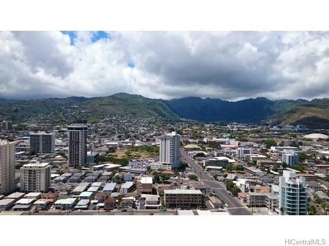 Marco Polo Apts condo # 2801, Honolulu, Hawaii - photo 4 of 21