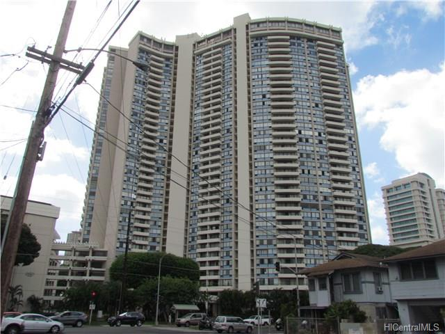 Marco Polo Apts condo #3114, Honolulu, Hawaii - photo 1 of 10