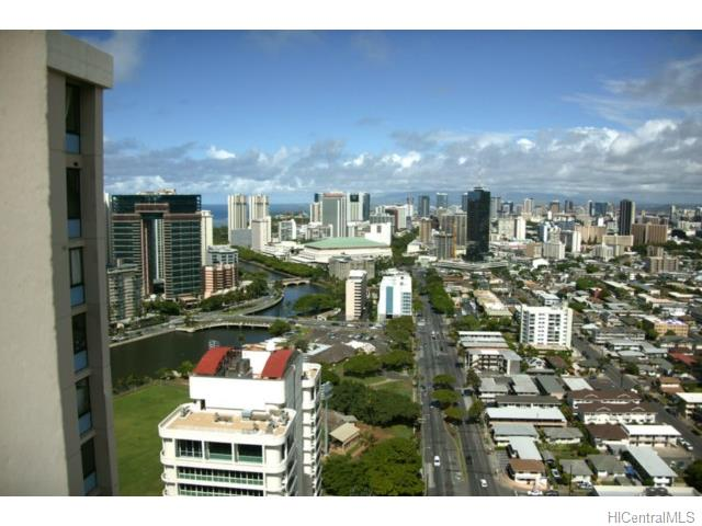 Marco Polo Apts condo #3501, Honolulu, Hawaii - photo 1 of 25
