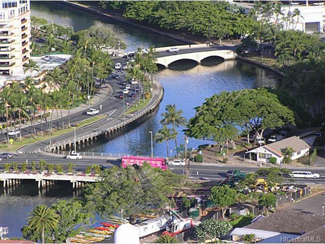 Marco Polo Apts condo # PH 3501, Honolulu, Hawaii - photo 10 of 11
