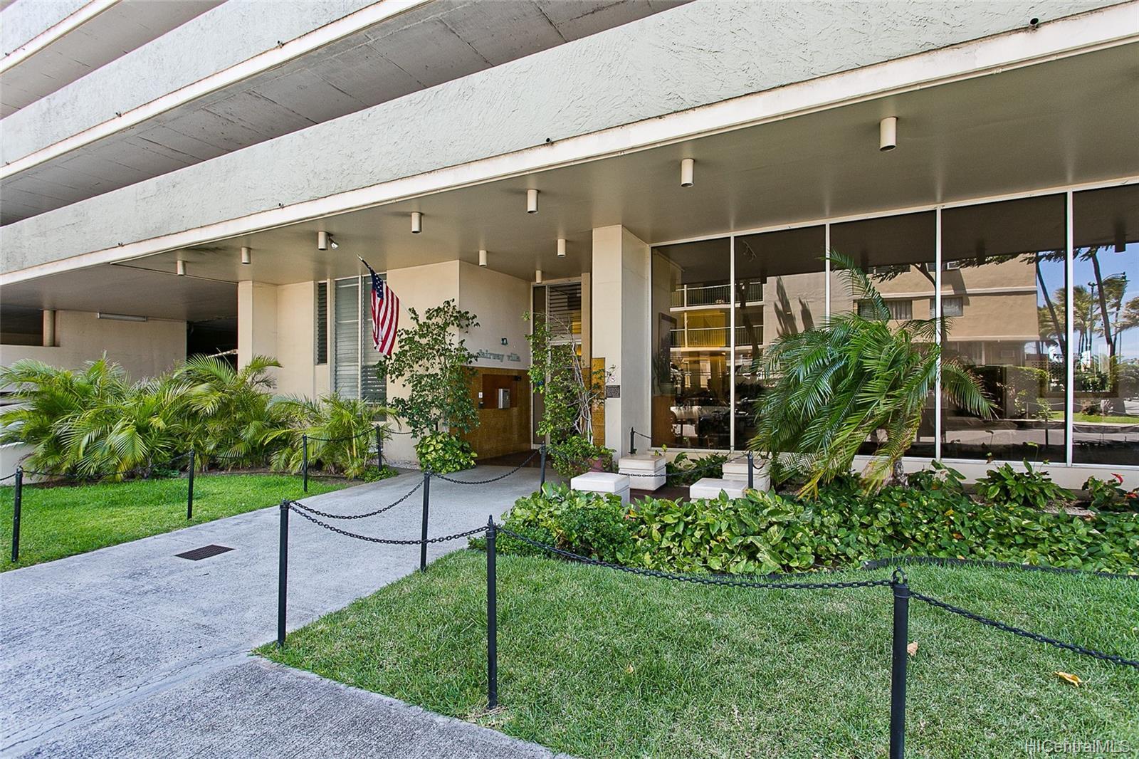 Fairway Villa condo # 715, Honolulu, Hawaii - photo 13 of 13