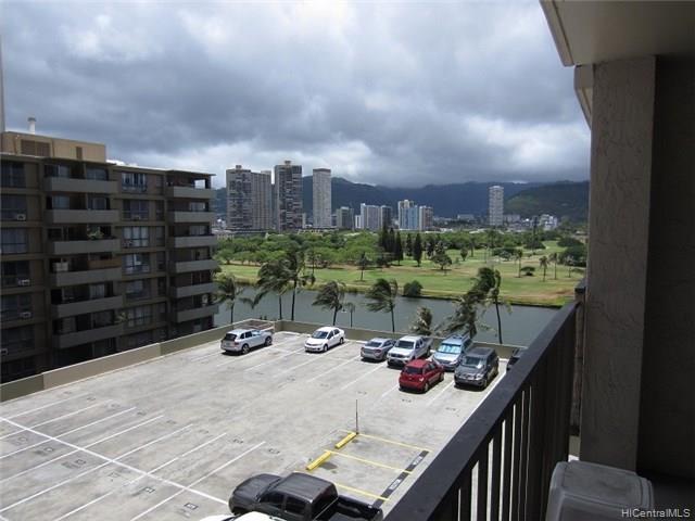 Fairway Villa condo # 908, Honolulu, Hawaii - photo 15 of 17