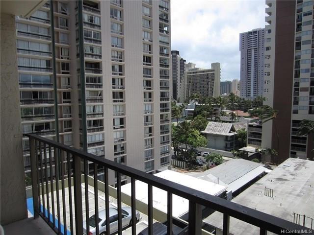Fairway Villa condo # 908, Honolulu, Hawaii - photo 16 of 17
