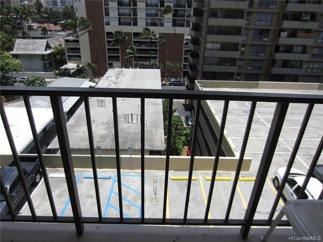 Fairway Villa condo # 908, Honolulu, Hawaii - photo 17 of 17