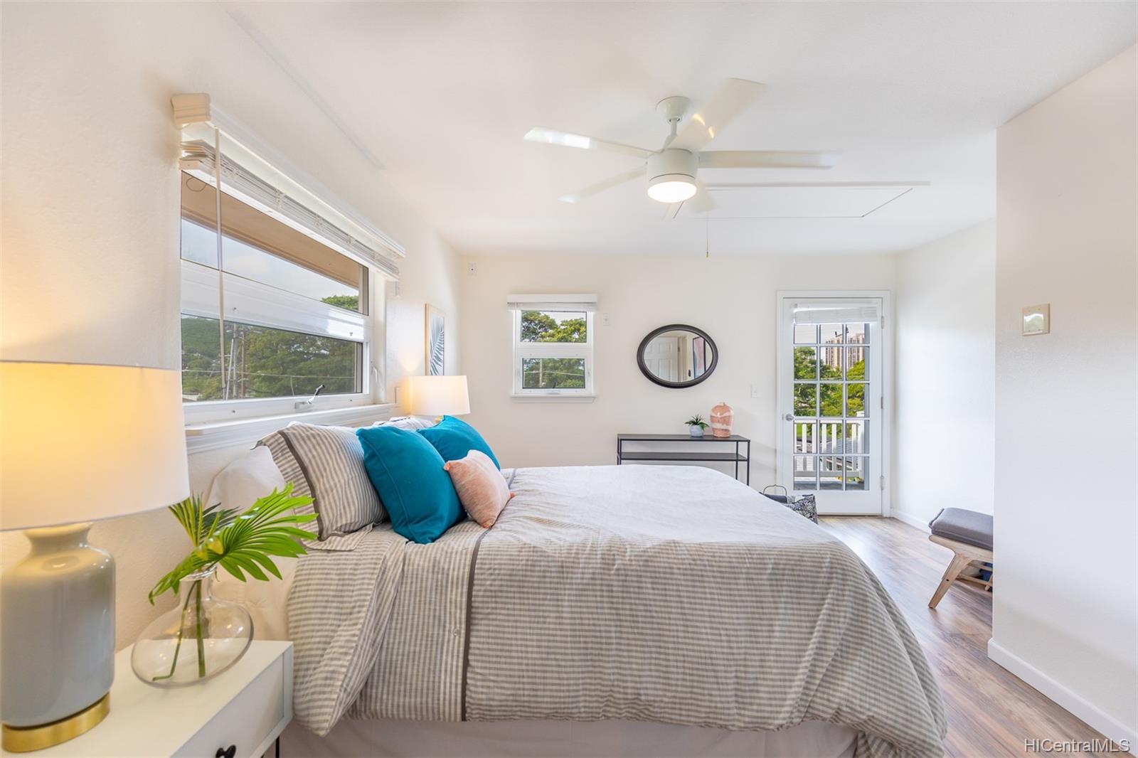 235  Koalele Street Pauoa Valley, Honolulu home - photo 21 of 24