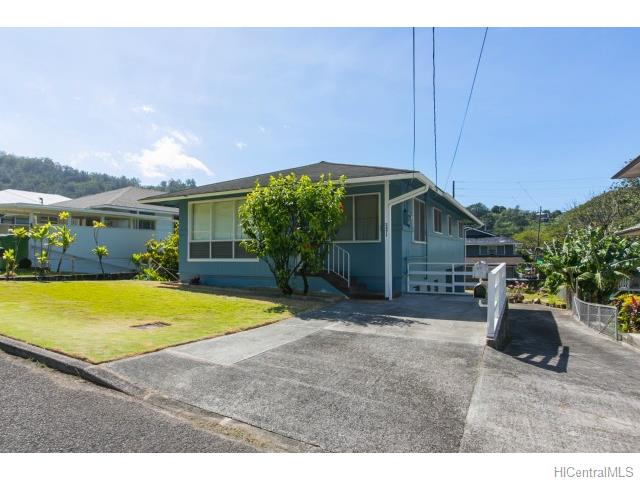 2371 Booth Rd Pauoa Valley, Honolulu home - photo 1 of 25