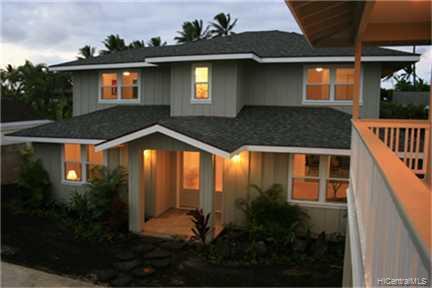 24  N Kalaheo Ave Beachside, Kailua home - photo 1 of 10