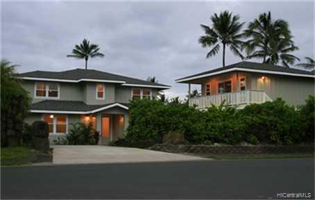 24  N Kalaheo Ave Beachside, Kailua home - photo 6 of 10