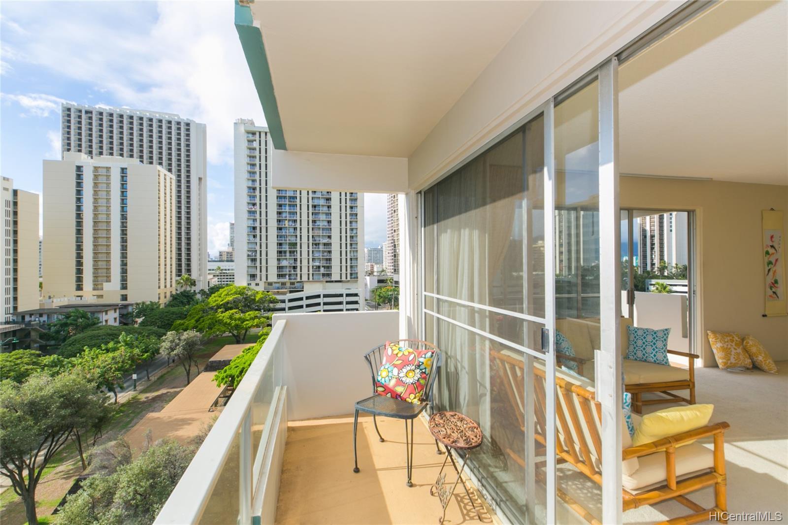 Parkview condo # 7B, Honolulu, Hawaii - photo 11 of 25